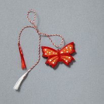 Martisor fluturas